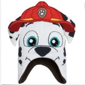 Other - Nickelodeon Paw Patrol Marshall Hat Cap Beanie